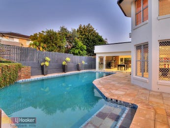 Photo of a geometric pool from a real Australian home - Pool photo 228234
