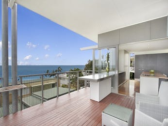 Outdoor living design with balcony from a real Australian home - Outdoor Living photo 6926373