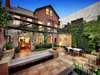 Photo of an outdoor living design from a real Australian house - Outdoor Living photo 228273