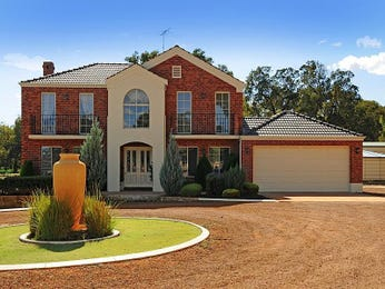 Photo of a brick house exterior from real Australian home - House Facade photo 228309