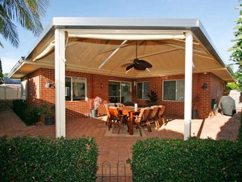 Photo of a brick house exterior from real Australian home - House Facade photo 924064