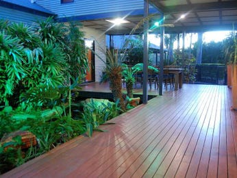 Outdoor living design with pergola from a real Australian home - Outdoor Living photo 487803