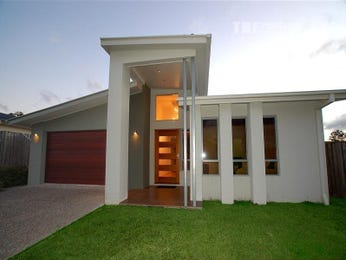 Photo of a house exterior design from a real Australian house - House Facade photo 1594550