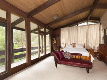 Photo of a bedroom idea from a real Australian house - Bedroom photo 7483897