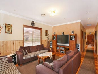 Beige living room idea from a real Australian home - Living Area photo 1304711