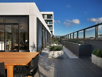 Outdoor living design with outdoor dining from a real Australian home - Outdoor Living photo 8715297