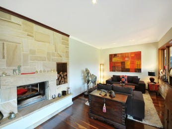 Photo of a living room idea from a real Australian house - Living Area photo 17111945