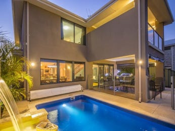 Photo of swimming pool from a real Australian house - Pool photo 7239765