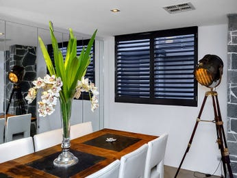 Photo of a dining room design idea from a real Australian house - Dining Room photo 8987477