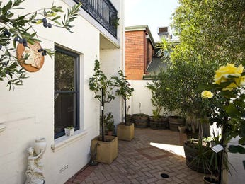 Photo of a landscaped garden design from a real Australian home - Gardens photo 1024787