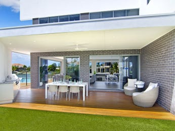 Photo of an outdoor living design from a real Australian house - Outdoor Living photo 7270989