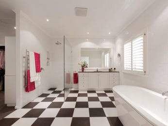 Photo of a bathroom design from a real Australian house - Bathroom photo 8502441