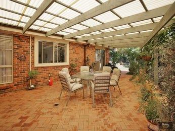 Enclosed Outdoor Area Ideas With Pergola