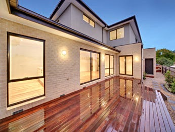 Photo of a bluestone house exterior from real Australian home - House Facade photo 474776
