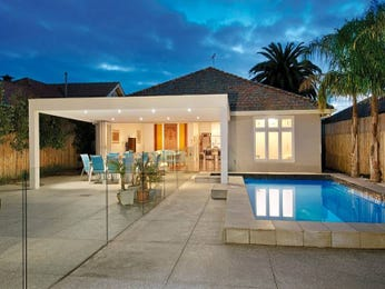 Photo of a in-ground pool from a real Australian home - Pool photo 495877