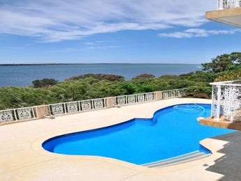 Photo of a in-ground pool from a real Australian home - Pool photo 278013