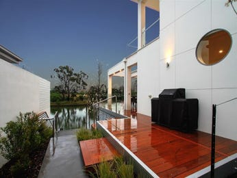 Outdoor living design with bbq area from a real Australian home - Outdoor Living photo 16982669