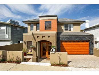 Photo of a bluestone house exterior from real Australian home - House Facade photo 556530