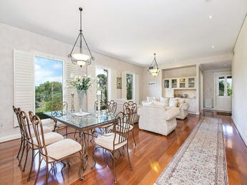 Photo of a dining room design idea from a real Australian house - Dining Room photo 7624389