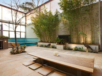Photo of an outdoor living design from a real Australian house - Outdoor Living photo 279215