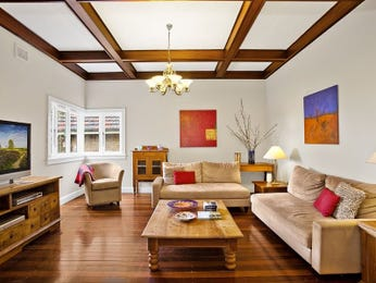 Photo of a living room idea from a real Australian house - Living Area photo 16192793