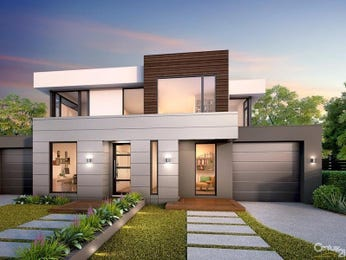 Photo of a house exterior design from a real Australian house - House Facade photo 16472393