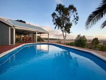 Photo of a modern pool from a real Australian home - Pool photo 1330823
