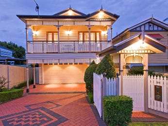 Photo of a brick house exterior from real Australian home - House Facade photo 891891