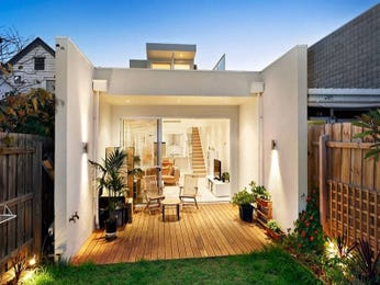 Photo of an outdoor living design from a real Australian house - Outdoor Living photo 358972