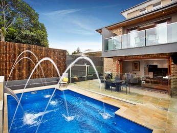 Photo of swimming pool from a real Australian house - Pool photo 14747745