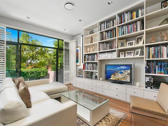 Photo of a living room idea from a real Australian house - Living Area photo 8131581