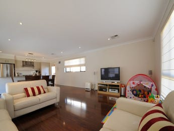 Beige living room idea from a real Australian home - Living Area photo 636046