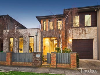 Photo of a house exterior design from a real Australian house - House Facade photo 16490981