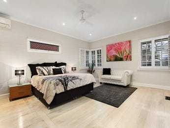 Photo of a bedroom idea from a real Australian house - Bedroom photo 8906449