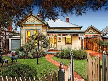 Photo of a pavers house exterior from real Australian home - House Facade photo 1060964