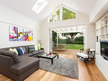 Photo of a living room idea from a real Australian house - Living Area photo 8644213