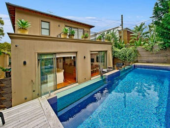 Photo of a in-ground pool from a real Australian home - Pool photo 283309