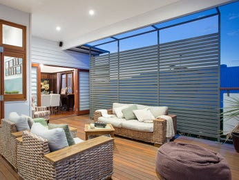 Photo of a living room idea from a real Australian house - Living Area photo 7375453
