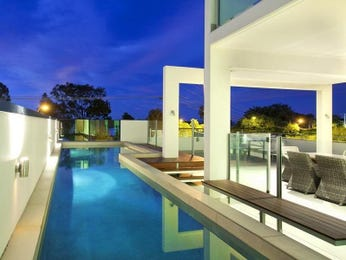 Photo of swimming pool from a real Australian house - Pool photo 8312105
