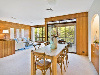 Photo of a dining room design idea from a real Australian house - Dining Room photo 8228745