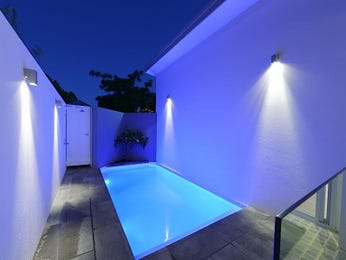 Photo of a modern pool from a real Australian home - Pool photo 7103713