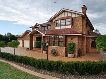 Photo of a brick house exterior from real Australian home - House Facade photo 284375