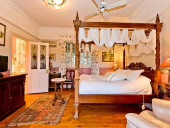 Photo of a bedroom idea from a real Australian house - Bedroom photo 8583565
