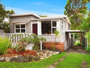 Photo of a brick house exterior from real Australian home - House Facade photo 854800