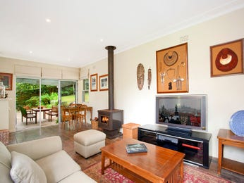 Photo of a living room idea from a real Australian house - Living Area photo 15554973