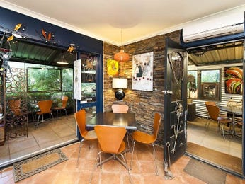 Photo of a dining room design idea from a real Australian house - Dining Room photo 7408505