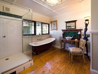 Photo of a bathroom design from a real Australian house - Bathroom photo 8954213