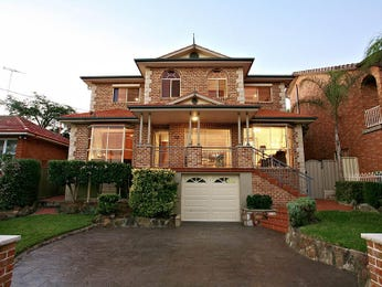 Photo of a brick house exterior from real Australian home - House Facade photo 370834