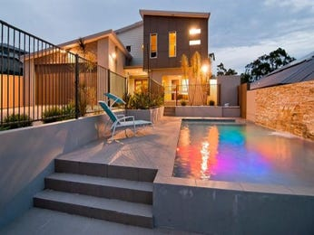 Photo of swimming pool from a real Australian house - Pool photo 14952865