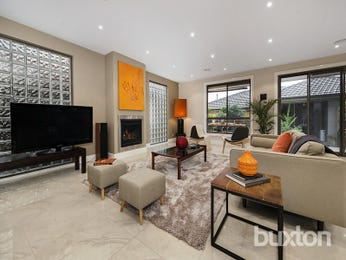 Beige living room idea from a real Australian home - Living Area photo 15590697